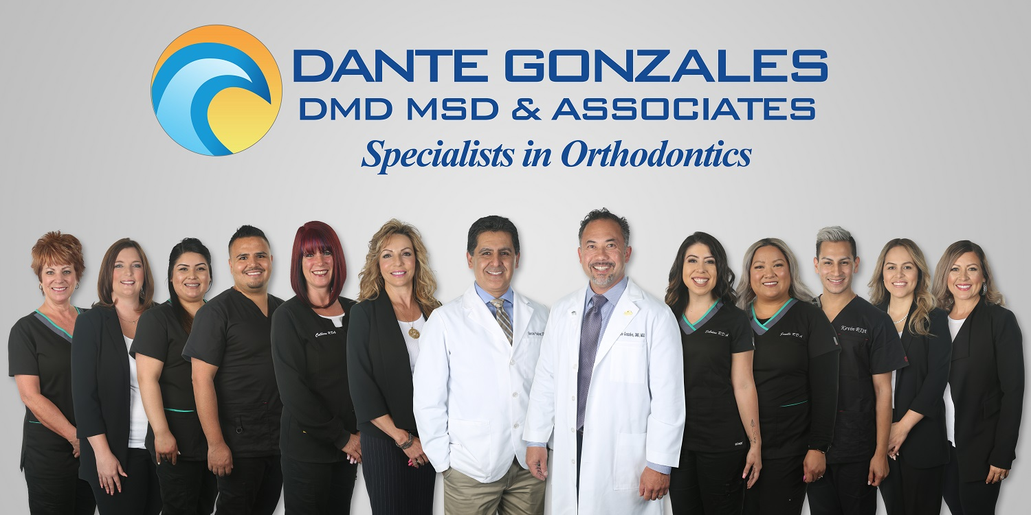 dublin ca-orthodontics team