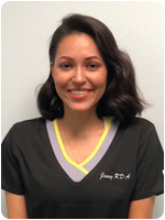 jenny of dante gonzales orthodontics