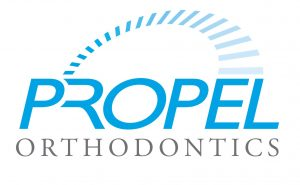 straight teeth faster with propel orthodontics