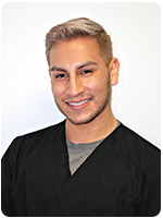 kevin of dante gonzales orthodontics