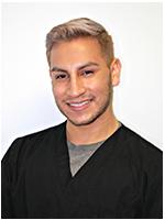 kevin of dante gonzales orthodontics